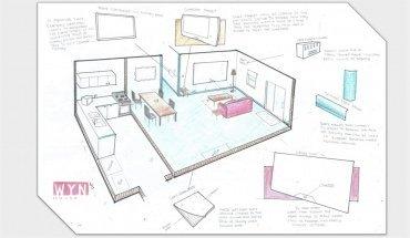 Darris Greenslade NHS Design Competition