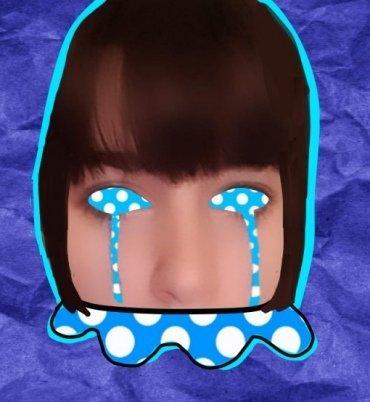 Lauren Steven Cerulean Tears