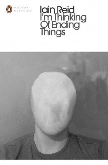 Iain Reid - I'm thinking of ending things